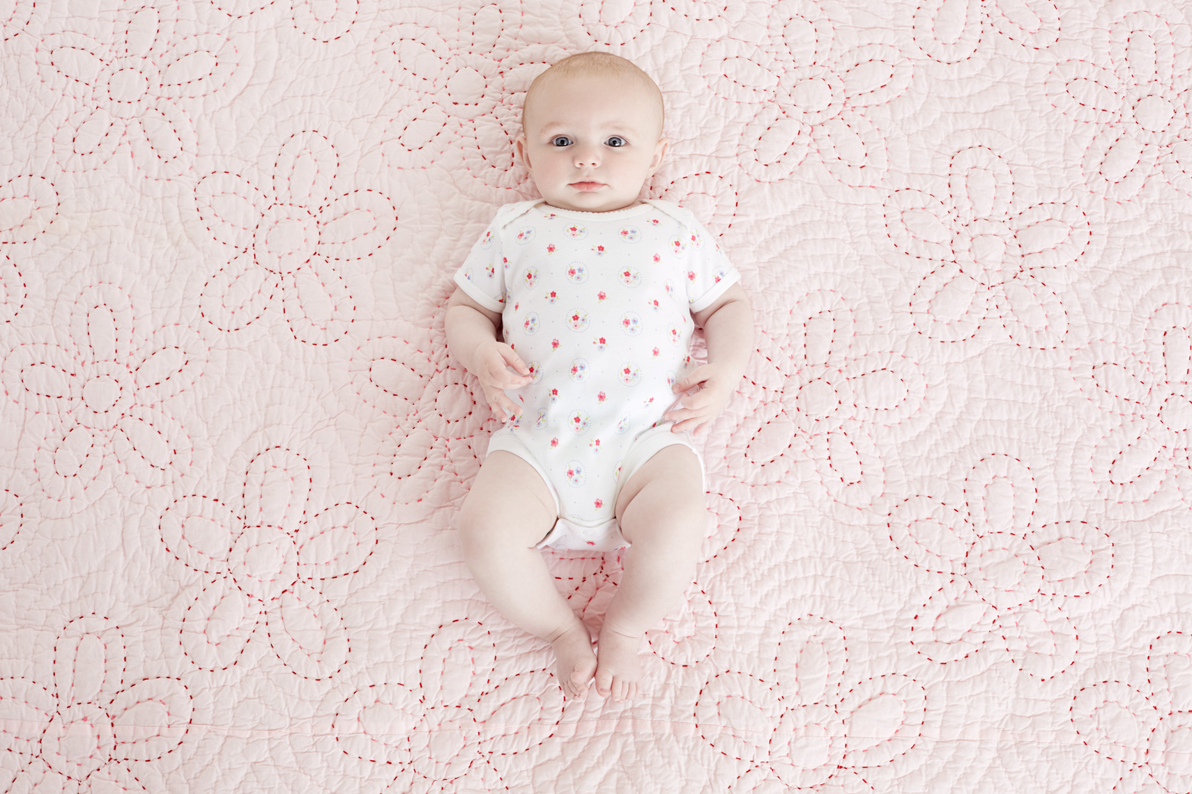 Ken Copsey - Mothercare - baby photographer London